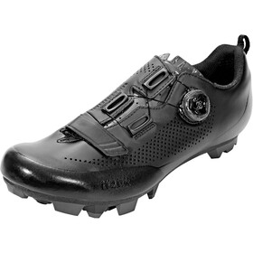 Fizik Terra X5 MTB Shoes Herr black/black